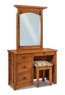 Kascade Vanity Dresser