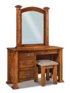 Lexington Vanity Dresser