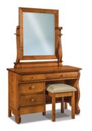 Old Classic Vanity Dresser