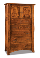 Reno Chest Armoire