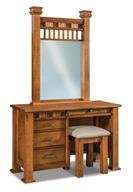Sequoyah Vanity Dresser