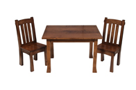 Kid's Modesto Table & Chair Set