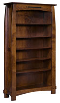 Colebrook Bookcase