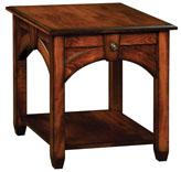 Kensing End Table