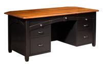 Kensing Executive Desk