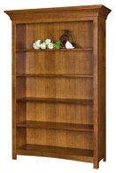 Bridgestone Open Bookcase