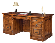 Kincaid File Desk