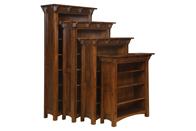 Manitoba Bookcase