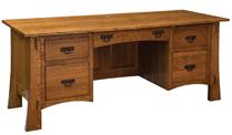 Modesto Executive Desk