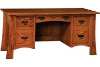 Modesto File Desk