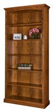 Siloam Open Bookcase