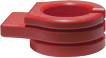 Poly Vinyl Stationary Cup Holder