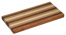Multi Wood Cutting Boards