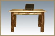 Glacier Country Writing/Laptop Desk