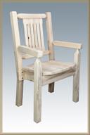 Homestead Captain's Chair