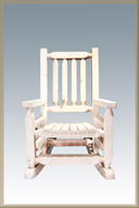 Homestead Child's Rocking Chair