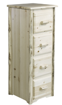 Montana  4 Drawer Filing Cabinet