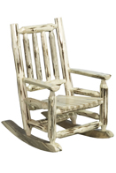 Montana Child's Rocking Chair