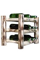 Montana Countertop Wine Rack