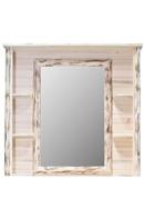 Montana  Deluxe Dresser Mirror