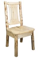 Montana Side Dining Chair