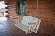 Montana Porch Swing