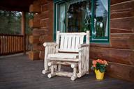 Montana Glider Chair