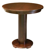 "Barrel Bistro 36"" Pub Table"