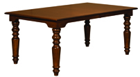 Fenmore Legged Dining Table