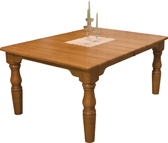 French Farm House Dining Table