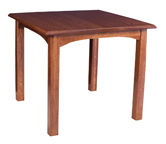 Lavega Legged Dining Table