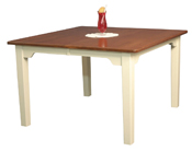 Legged Dining Table