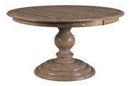 Roanoke Pedestal Dining Table