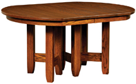 Westbrook Banquet Dining Table