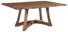 Tifton Live Edge Table