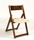 Folding Side Chair