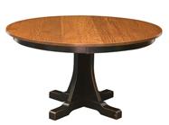 Ridgewood Mission Dining Table