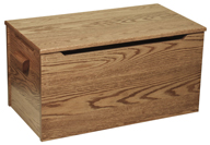 Small Toy Chest