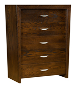 North Avenue 5 Drawer Chest