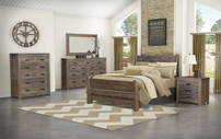 Addison Bedroom Set