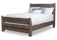 Addison Flat Panel Bed