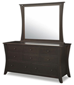 Caledonia 8 Drawer Dresser