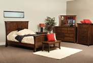Caledonia Bedroom Set