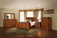 Colebrook Bedroom Set