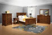 Mesa Bedroom Set