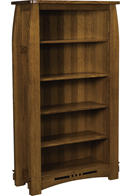 Colebrook SC-3665 Bookcase