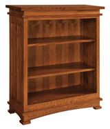 Kenwood SC-3640 Bookcase