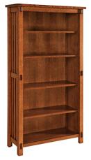 Rio Mission SC-3665 Bookcase