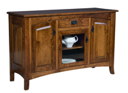 Cambria 3 Door Sideboard