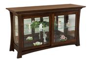 Lexi Curio Cabinet